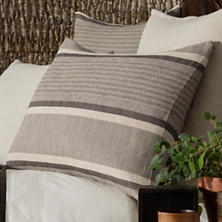 Morocco Linen Java Pillowsham