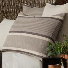 Morocco Linen Java Pillowsham