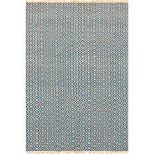 Mosi Indigo Indoor/Outdoor Rug