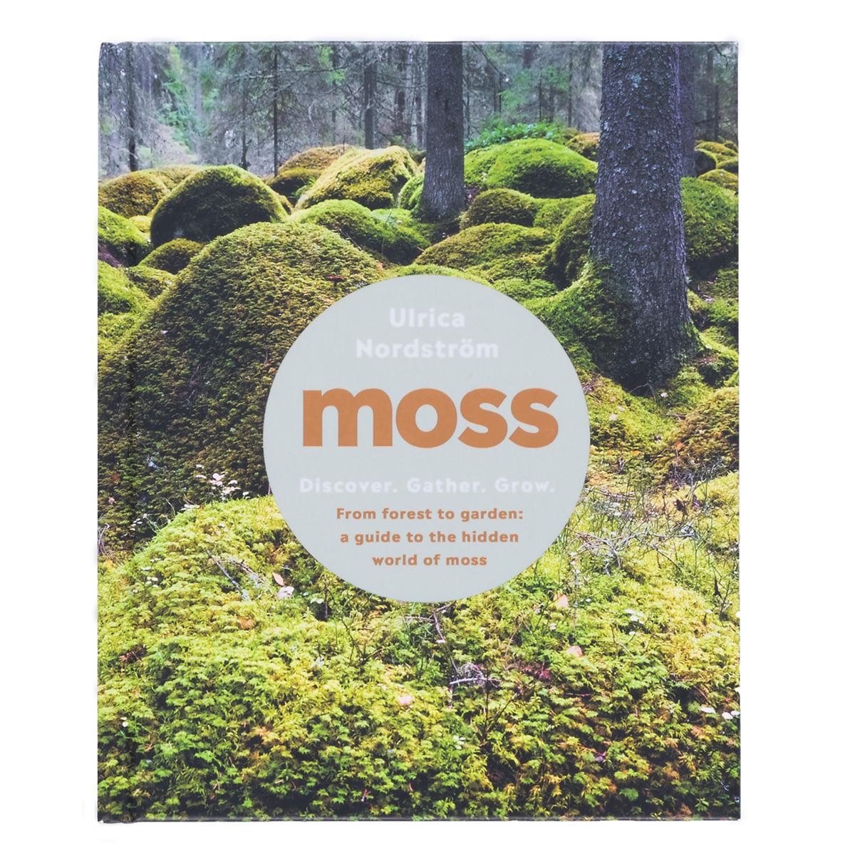 Moss Book