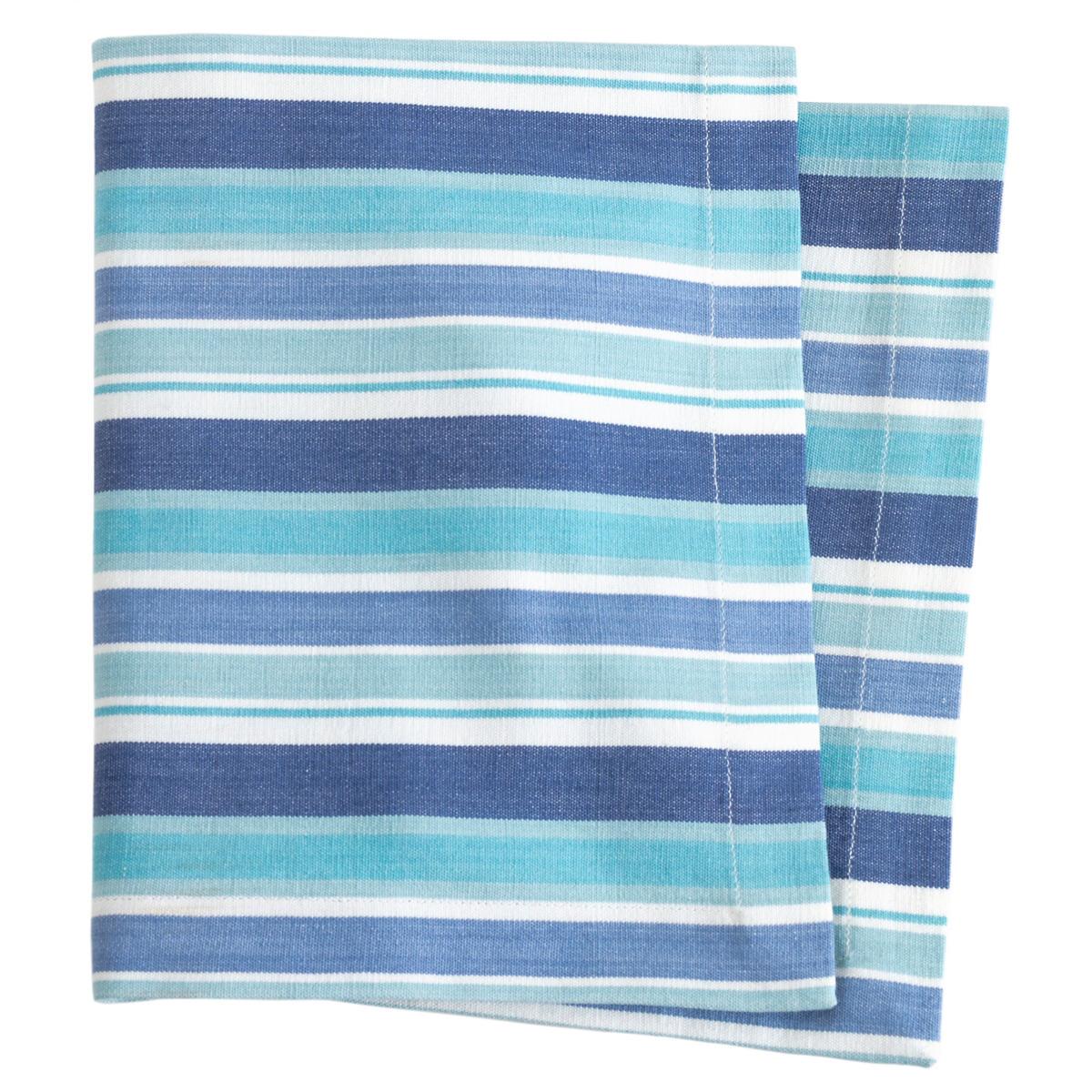 Bluemarine Stripe Napkin