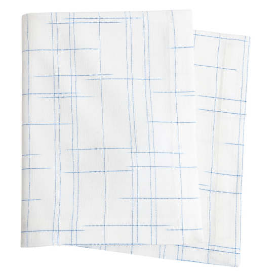 Brasserie French Blue Napkin