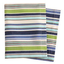 Pond Stripe Napkin