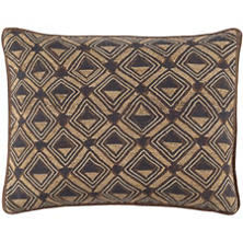 Nairobi Linen Decorative Pillow