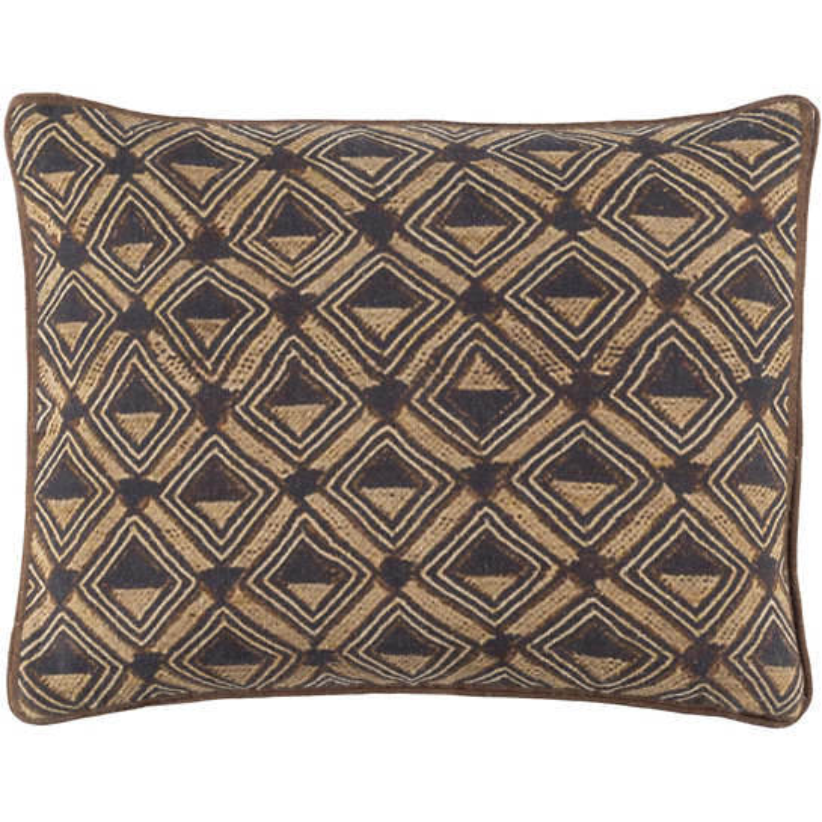 Nairobi Linen Decorative Pillow