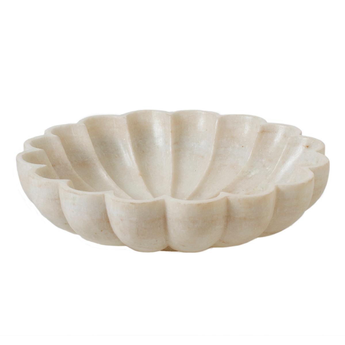 Nali Marble Bowl