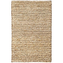 Jute Woven Natural Rug