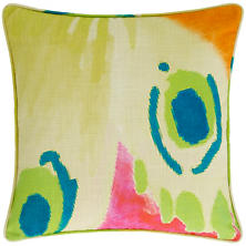 Nectar Indoor/Outdoor Decorative Pillow