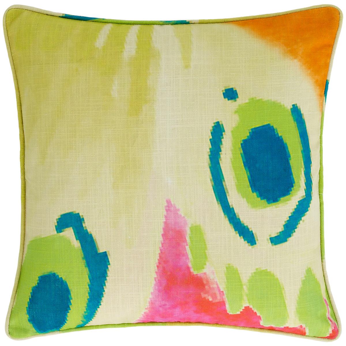 Nectar Indoor/Outdoor Decorative Pillow
