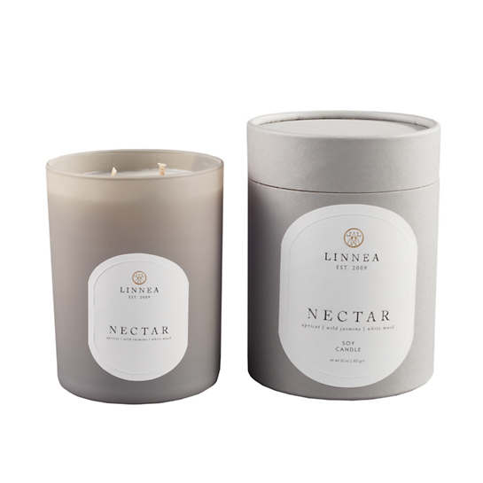 Nectar  Two-Wick Candle