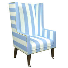 Alex Sky Neo-Wing Chair