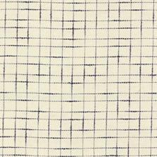 Nicholson Indigo Fabric