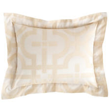 Nodo Semolina Decorative Pillow