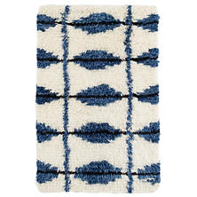 Noma Woven Wool Rug