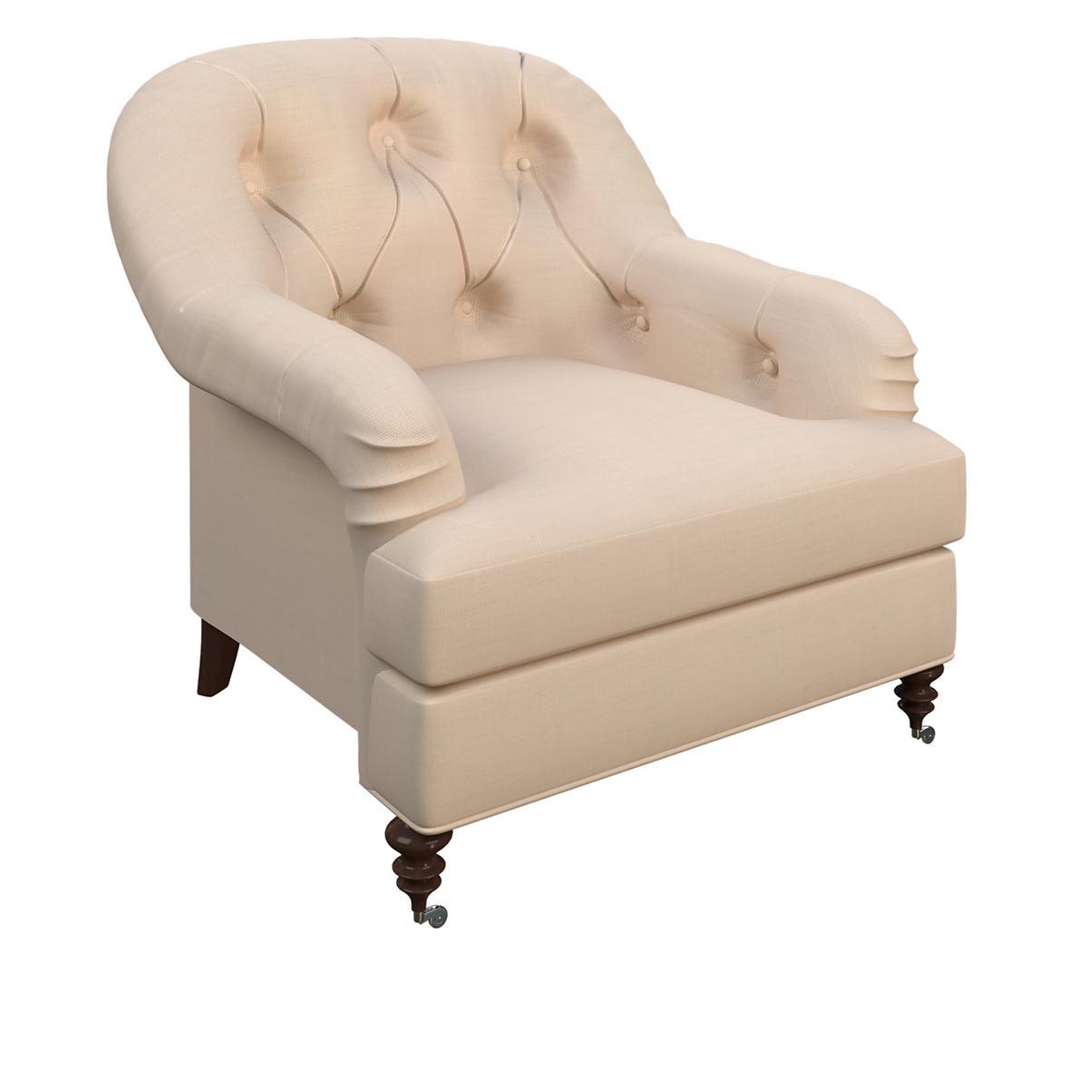 Solstice Petal Norfolk Chair