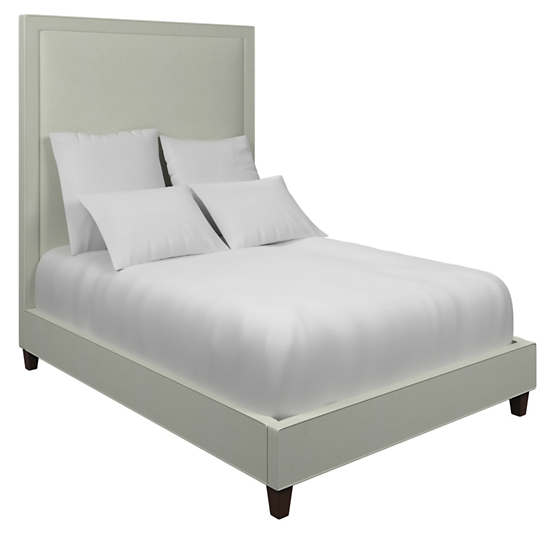 Nubby Mist Stonington Bed