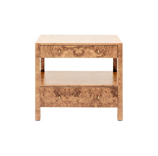 Olive Ash Lindsey Nightstand