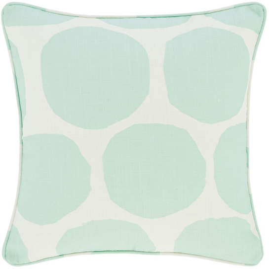 On The Spot Sky Indoor/Outdoor Decorative Pillow
