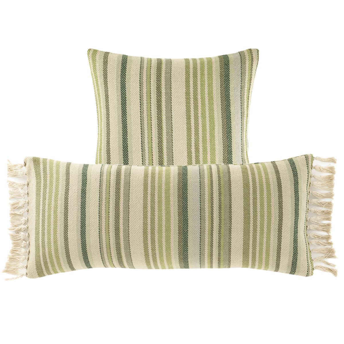 Oslo Stripe  Decorative Pillow