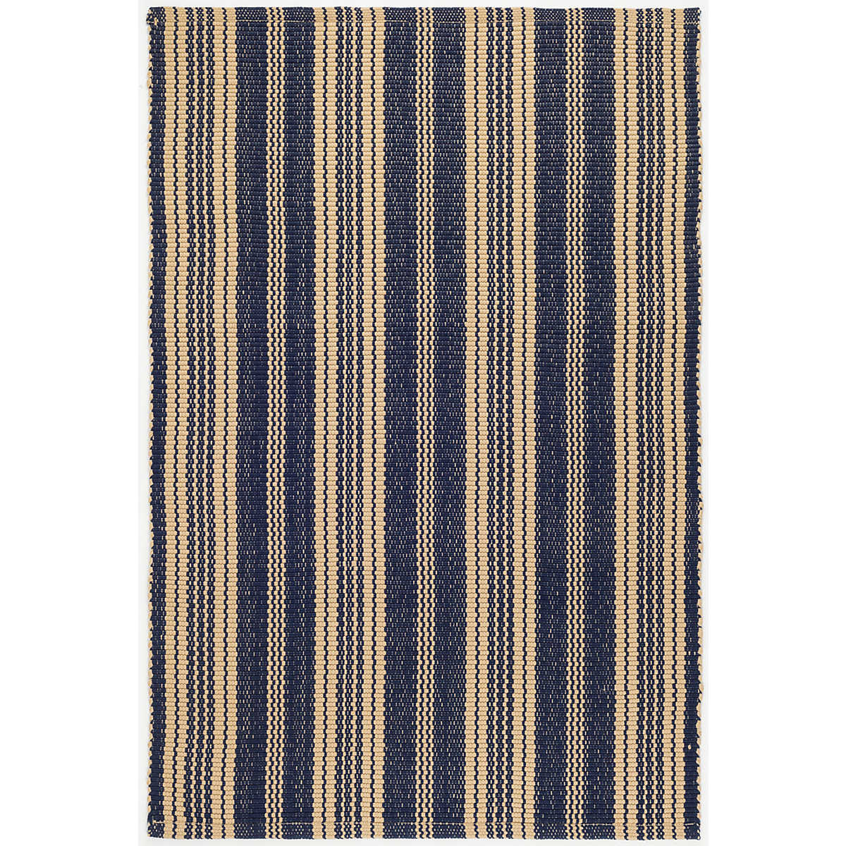 Otis Navy Indoor Outdoor Rug Dash Amp Albert