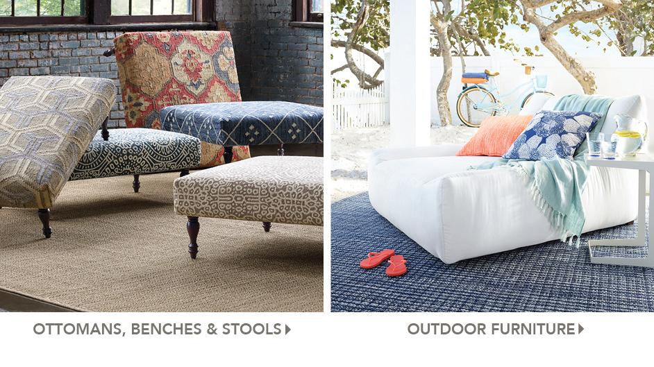 custom upholstered beds sofas ottomans annie selke