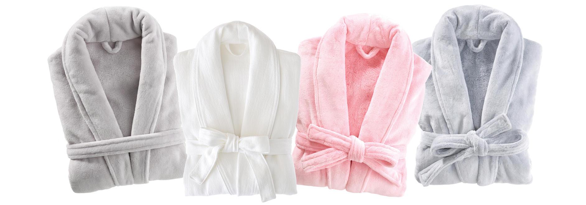 Shop Sale Robes
