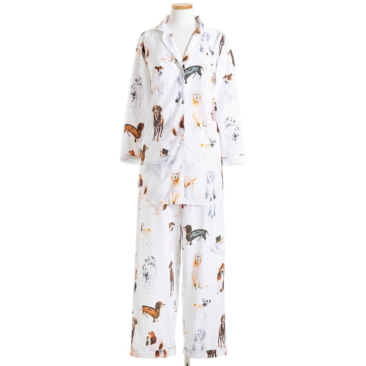 Woof Pajama