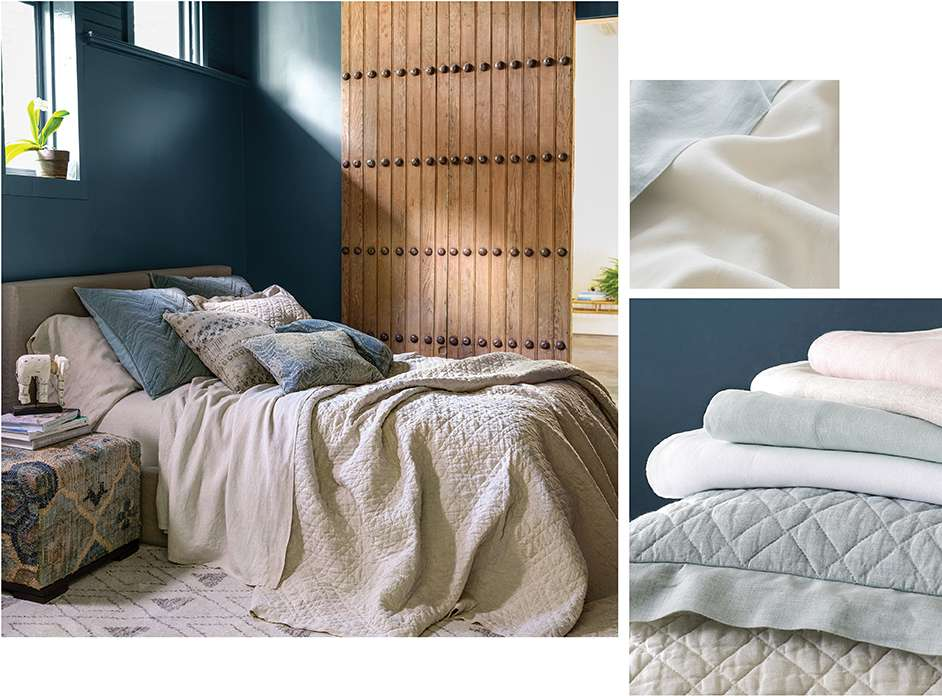 Shop New Bedding and Blankets