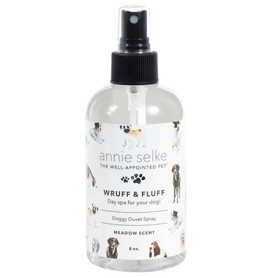 Wruff & Fluff Meadow Doggy Duvet Spray