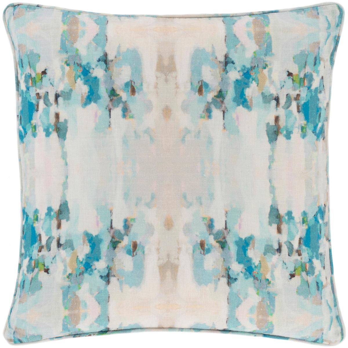 Bayboro Linen Decorative Pillow
