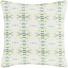 Blue Ridge Indoor/Outdoor Decorative Pillow
