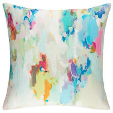 Cabana Bay Indoor/Outdoor Decorative Pillow