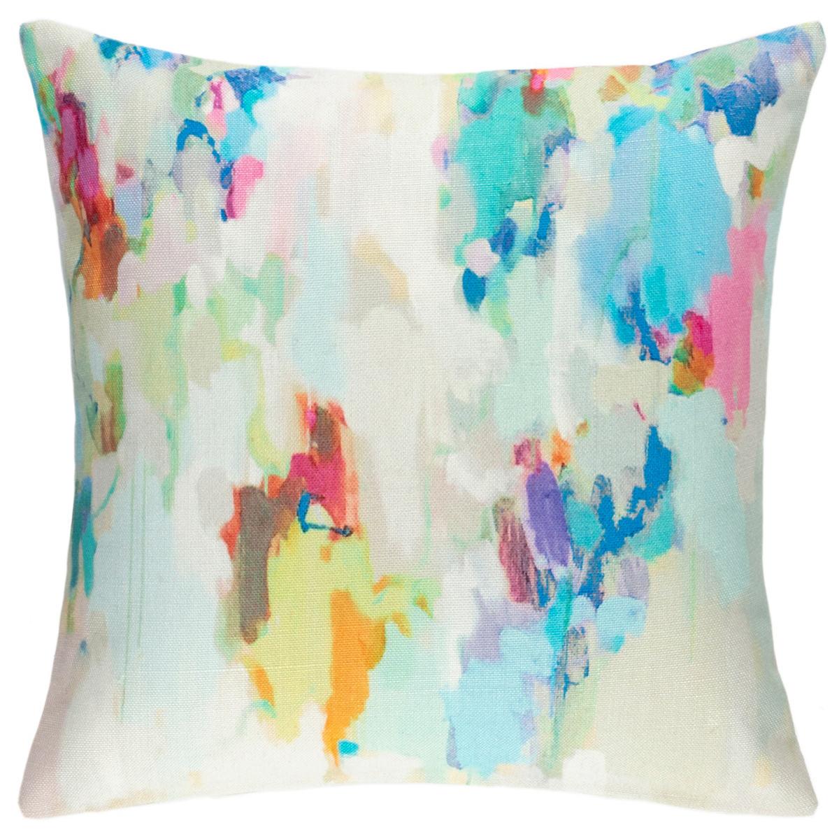 Cabana Bay Indoor/Outdoor Decorative Pillow