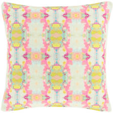 Calypso Indoor/Outdoor Decorative Pillow