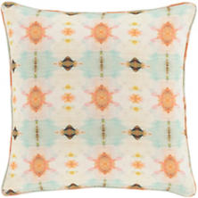 Edenton Linen Decorative Pillow