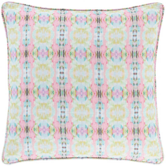 Harmony Linen Decorative Pillow