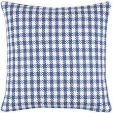 Houndstooth Indoor/Outdoor Decorative Pillow
