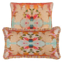 Kenly Linen Decorative Pillow