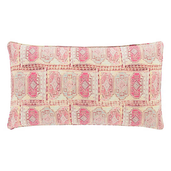 Lolita Linen Decorative Pillow
