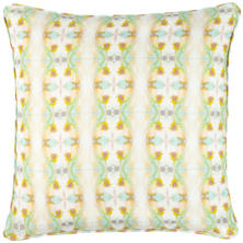 Marion Linen  Decorative Pillow