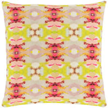 Palm Beach Indoor/Outdoor Decorative Pillow