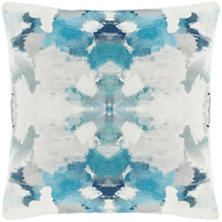 Raleigh Indoor/Outdoor Decorative Pillow