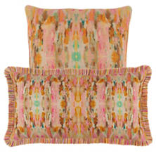 Roper Linen Decorative Pillow