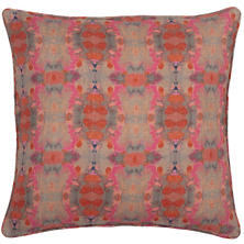Rowan Linen Decorative Pillow