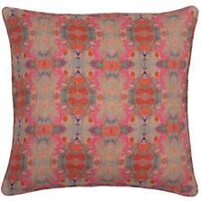Rowan Linen Decorative Pillow