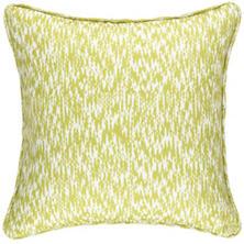 Sea Island Citrus Indoor/Outdoor Decorative Pillow