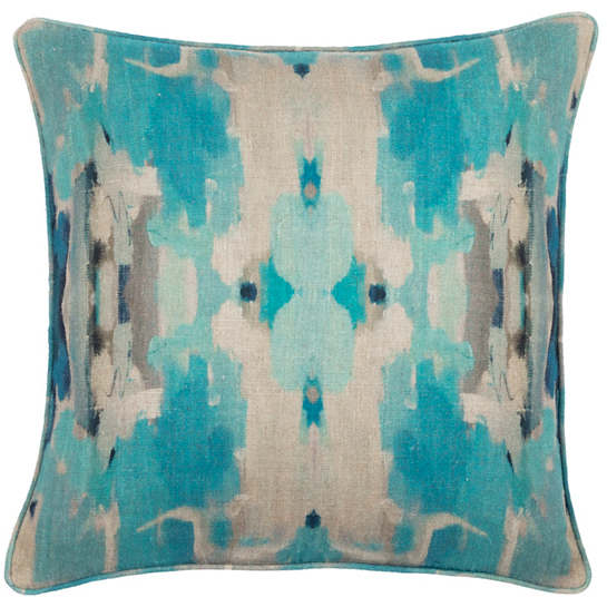 Sedalia Linen Decorative Pillow