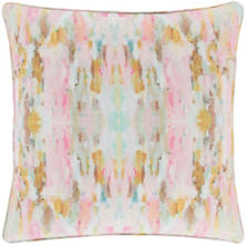 Selma Linen Decorative Pillow