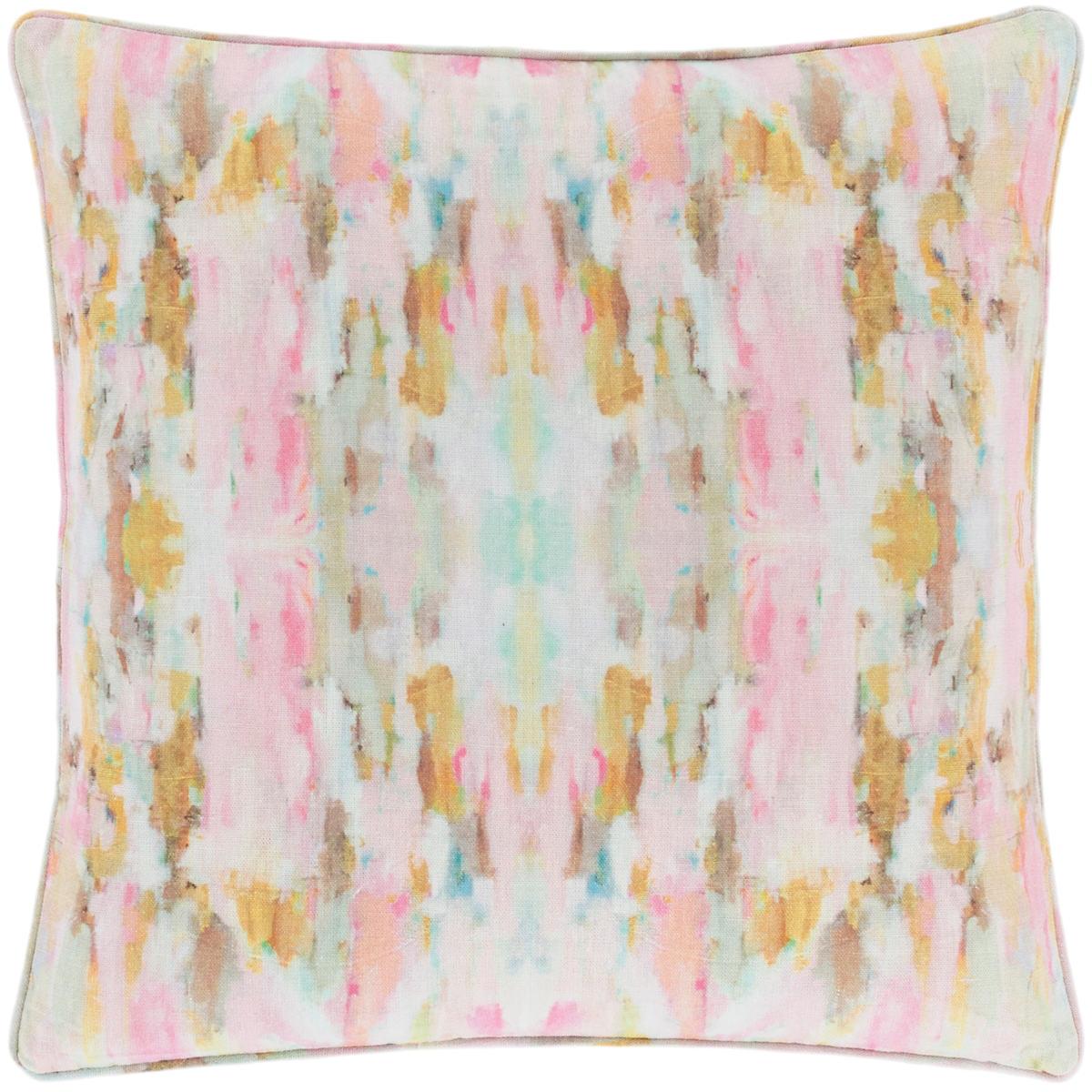Selma Linen Decorative Pillow
