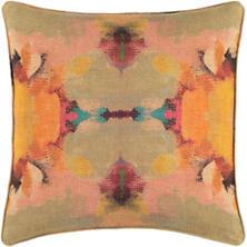 Sunnyvale Linen Decorative Pillow